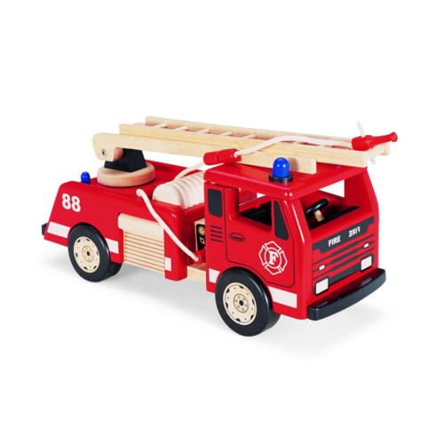 Brandweer & Accessoires